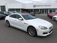 2013 BMW 650I xDrive Gran Coupe Vancouver Greater Vancouver Area Preview