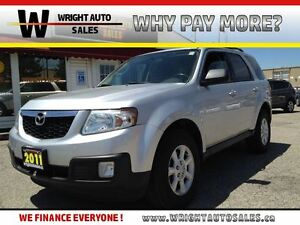 2011 Mazda Tribute TOURING| 4WD| CRUISE CONTROL| 127,027KMS