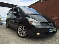 Renault Espace 3.0 dCi V6 Initiale 5dr FULL LOADED++TOP SPEC