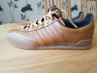 Adidas Jeans Trainers MK 11 Size 9 Brand new