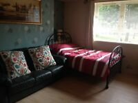 Double Room within Three Bedroom Flat - AB24 3