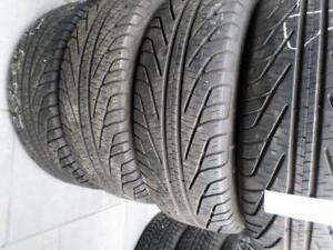 Set of Michelin