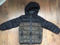 Jacket size 4-5 years, NEW