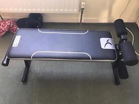 Ba120 wight bench