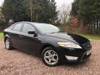 Ford, MONDEO, Hatchback, 2009, Manual, 1753 (cc), 5 doors