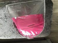 Silvercross colour pack for surf pram in pink