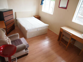 Double room short term let to student/professional inch area close to KB of Uni. of Edinburgh