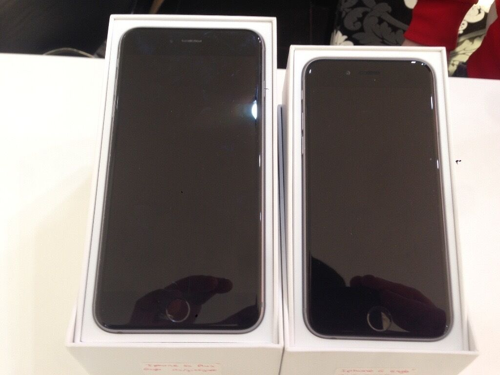 Iphone 6s plus 64GB unlocked forsalein Bordesley Green, West MidlandsGumtree - Iphone 6s plus 64GB 02/giffgaff slate grey with box and all accessories £390.00 Iphone 6 64GB 02/giffgaff slate grey with box and all accessories £260.00 Iphone 6 64GB unlocked slate grey with box and all accessories £270.00 (On hold for the...