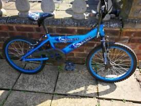 Children bicycles