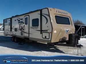 2018 Flagstaff by Forest River 29FBWS -