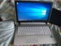 Perfect condition HP Pavilion Notebook Laptop