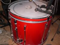 PEARL EXPORT 22 INCH BASS DRUM