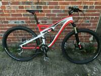Specialized Camber Full Suspension 29er