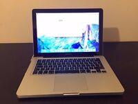 """MacBook Pro Aluminium Unibody 13"""""""