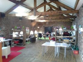 Baltic Triangle, office space to let in the best technology, creative area with like minded people
