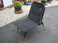 Chub Specialist fishing chair or small bed chair