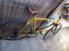 bicycle viking