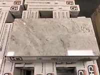 HD Marfil Grey 25x50