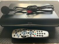 Sky+ HD 500GB Recordable Box with Built in WI-FI and Sky Remote