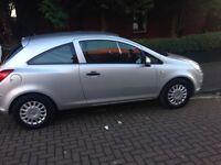 Urgently selling my 58 Vauxhall corsa