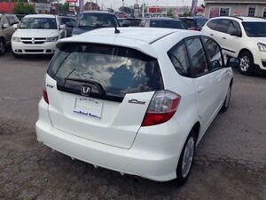 2010 Honda Fit * BEST BUY * EXCELLENT CONDITION London Ontario image 5