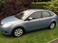 Ford Focus diesel new model
