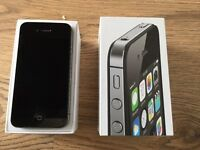 Apple iPhone 4s 16gb unlocked