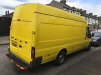 Man and Van Removal Services £20 Audenshaw, Gorton, Droylsden, Middleton Manchester