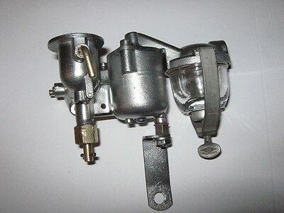 Genuine Antique Briggs Stratton Gas Engine Carburetor 99160 Model Ibp