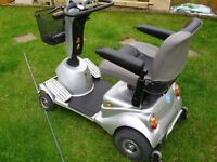 mobility scooter quingo classic