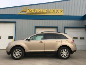 2007 Lincoln MKX // Accident Free