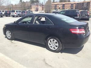 2010 Toyota Camry LE COLD A/C CLEAN NEW MVI
