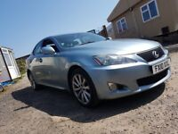 Lexus is220d 2010