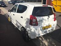 Suzuki alto 2013 low mileage