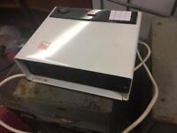Rima 3kw fan heater