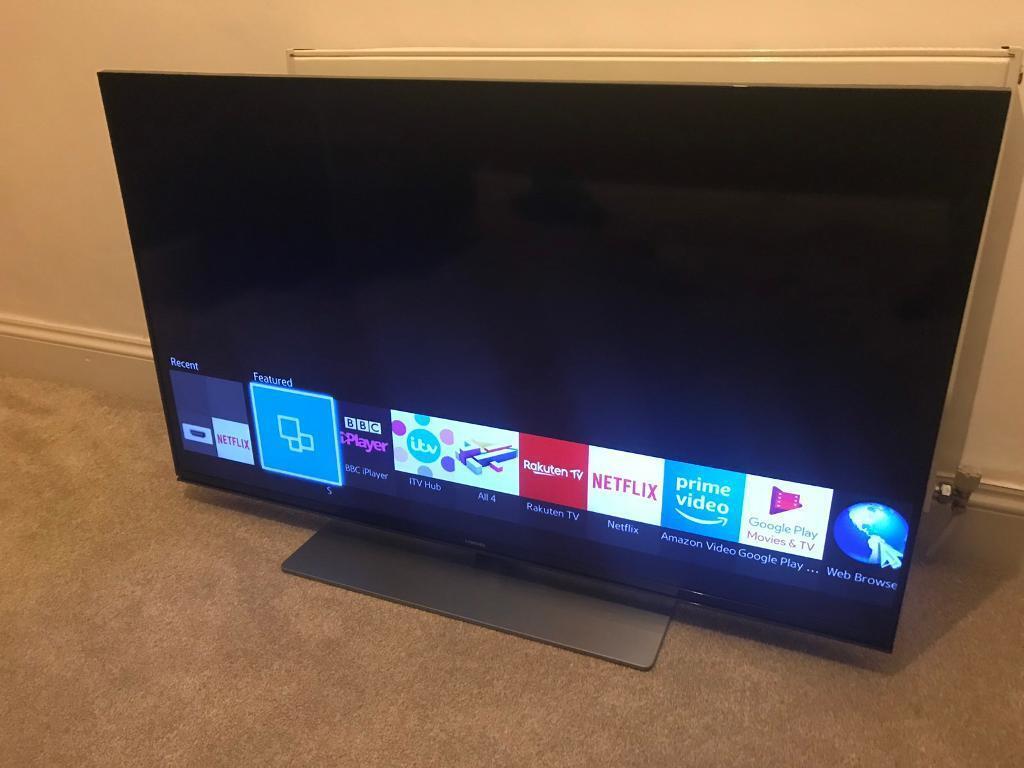 "SAMSUNG 50"" SMART WIFI LED 3D HD TV  RRP: £999! | in Birmingham City  Centre, West Midlands | Gumtree"