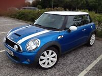 MUST SELL - 2007 MINI Cooper S