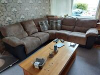 Corner sofa for Sale in Neath Port Talbot | Sofas, Couches