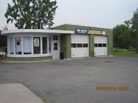 DRIVE CLEAN TEST FACILITY 200 BELLVILLE ROAD NAPANEE