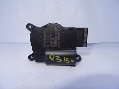 *AUDI Q3 2012-ON HEATER TEMPERATURE FLAP MOTOR SOLENOID 5Q0907511L