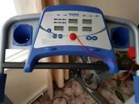York Inspiration Treadmill / Running Machine
