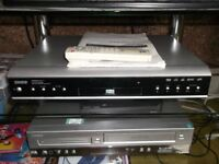 CD / DVD Player Separate