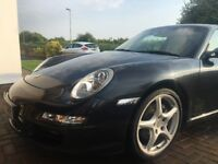 2005 Porsche 911 Carrera 3.6 (997) Manual