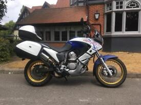 Honda XL700A Transalp 2010 Not DL650