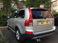 VOLVO XC90 2007 automatic diesel