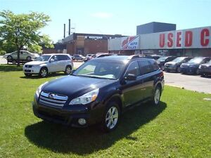 2014 Subaru Outback 3.6R Limited Package ~ NAVIGATION ~ LEATHER