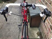 Road/Racing Bike