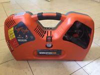 SIP SUPER BOXEY 1.5HP AIR COMPRESSOR 230V