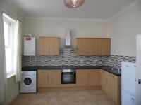 Amazing, One, Double Bedroom, Second Floor, Flat, Newly Refurbished Throughout.