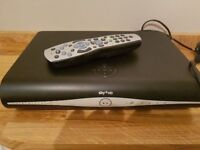 Sky+ HD Box with Hardrive